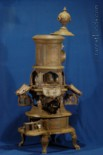 Early-base-burner-stove-patented-1874