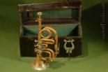 Civil War Brass Band Instrument