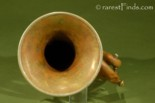 Genuine civil war area Cornet with rotary valves