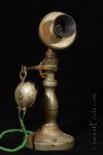 Spencer Potbelly Candlestick Telephone