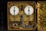 Sargent & Greenleaf Safe-Time-Lock model 4 of 1878