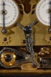 Sargent & Greenleaf Safe-Time-Lock Patent 165878