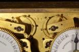 Sargent & Greenleaf Safe-Time-Lock Patent 7947