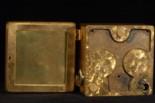 Sargent & Greenleaf Safe-Time-Lock Patent 193973