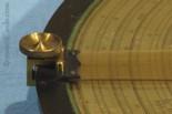 Charles Lane Poor Navigation Instrument using Admiral Marcq Saint-Hilaire Method