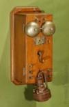 Alexander Graham Bell first Telephone