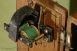 Alexander Graham Bell & Thomas A Watson Telephone Patent December 17, 1878