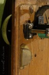 Alexander Graham Bell & Thomas A Watson Telephone Patent 210886