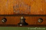 Thomas A Watson Telephone Patent April 16, 1878, No.202495