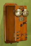 Bell First Telephone invented in 1878