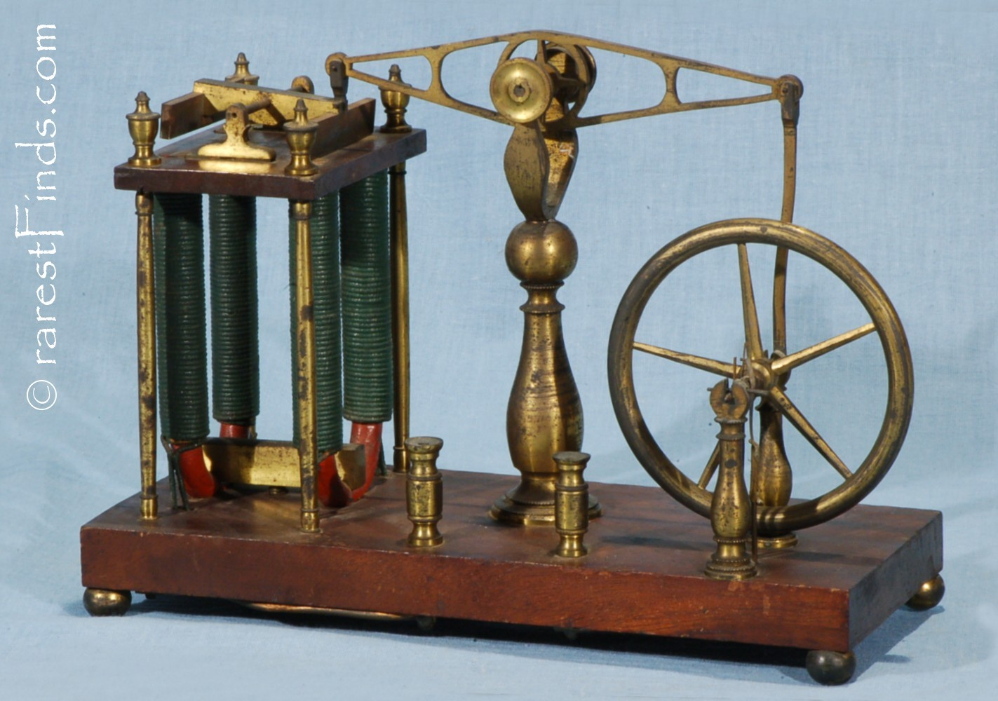 Charles_Grafton_Page_Reciprocating_Electro-Magnetic_Engine