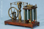 Charles_Page_early_electric_motor