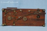 Wiring_of_demonstration_model_of_Charles_Page_Reciprocating_Electromagnetic_Eng ine
