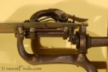 Antique clamp-on Sewing Machine